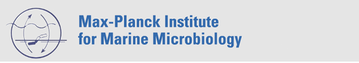 Post-Doctoral Fellow - Max Planck Institute for Marine Microbiology - Logo