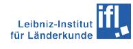 Wissenschaftliche/n Mitarbeiter/in (75 % TV-L E 13) (w/m/d) - Leibniz-Institut für Länderkunde
