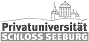 3 DissertantInnenstellen -  Privatuniversität Schloss Seeburg - Logo