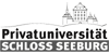Doktorand (m/w/d) Bereich Innovation & Creativity Management - Privatuniversität Schloss Seeburg - Logo