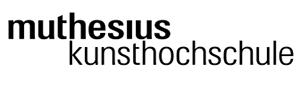 Lektor (m/w/d) wissenschaftlicher Texte - Muthesius Kunsthochschule Kiel - Logo