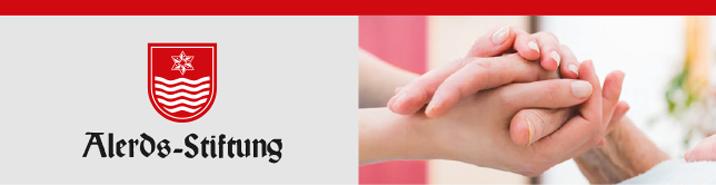 Geschäftsführenden Vorstand (m/w) - Alerds-Stifung - Logo