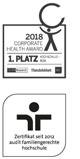 Professorship (W3) (EndowedChair) in Entrepreneurial History - Uni Stuttgart - Certificate