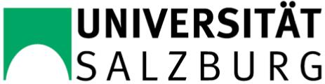 Assistenzprofessur - Paris-Lodron-Universität Salzburg - Logo