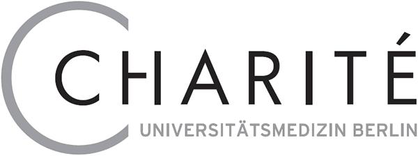 W3-Professur - Charité - Logo