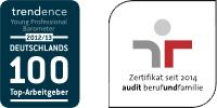 Leitung Graduiertenschule (m/w/d)- UFZ - Logo
