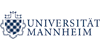 Assistant Professorship (W1) in Management Analytics - University of Mannheim - Logo