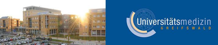 Wissenschaftlicher Mitarbeiter - Universitätsmedizin Greifswald - Logo