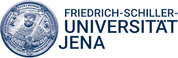 Scientific coordinator (f/m) - Friedrich Schiller University Jena - Logo