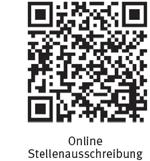 Professur (W2) Hochfrequenztechnik - HsKA - QR-Code