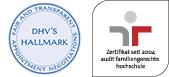 Tenure-Track-Professur - Universität Hohenheim - Logo