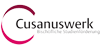 Referenten (m/w) für die Referate Auswahl / Förderung und Netzwerk - Cusanuswerk. Bischöfliche Studienförderung - Logo