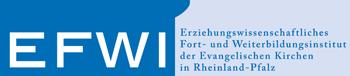 Dozent (m/w/d) - EFWI - Logo