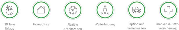 Quereinsteiger (m/w/d) SAP Beratung für Hochschulen - akquinet AG - Logo
