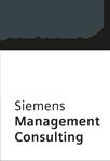 Consultant (m/w/d) - Siemens AG - Logo