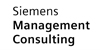 Experienced Consultant (m/w/d) PLM and R&D Agile Excellence & DevOps - Siemens Management Consulting - Logo