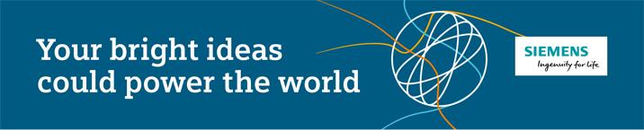 Consultant (m/w/d) - Siemens AG - Header