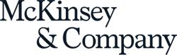 Praktikant (m/w/d) - McKinsey & Company - Logo