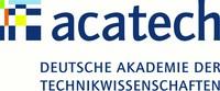 Studentische Hilfskraft in wissenschaftsbasierter Politikberatung (m/w/d) - acatech - Logo