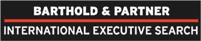 Stiftungsleitung (m/w/d) - Barthold & Partner GmbH - Logo
