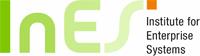 Wissenschaftlicher Mitarbeiter (m/w/d) - Institut für Enterprise Systems (InES) - Logo