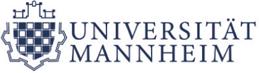 Wissenschaftlicher Mitarbeiter (m/w/d) - UMA - Logo