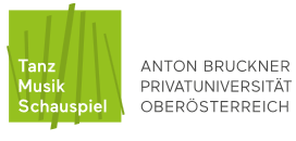 Lehrer (m/w/d) für Klassisches Ballett / Zeitgenössischer Tanz - Anton Bruckner Privatuniversität - Logo