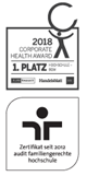 Geschäftsführer/-in - Uni Stuttgart - Zertifikat