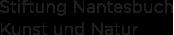 Wissenschaftliche*r Volontär*in (m/w/d) - Stiftung Nantesbuch gGmbH - logo