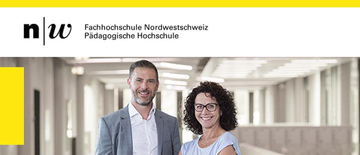 Dozent (m/w/d) - Fachhochschule Nordwestschweiz - Logo