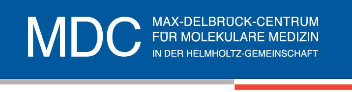 Studienarzt (m/w/d) - Max-Delbrück-Centrum für Molekulare Medizin (MDC) - Logo