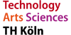 Professur (W2) für Designing Technological Futures - Technische Hochschule Köln - Logo