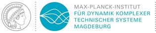 PhD Student (f/m/d) - Max-Planck-Institut für Dynamik komplexer technischer Systeme - Logo