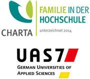 Wissenschaftlicher Mitarbeiter (m/w/d) - Hochschule München - Logo