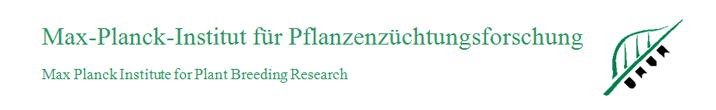 PhD candidate  - Max Planck Institute for Plant Breeding Research - logo