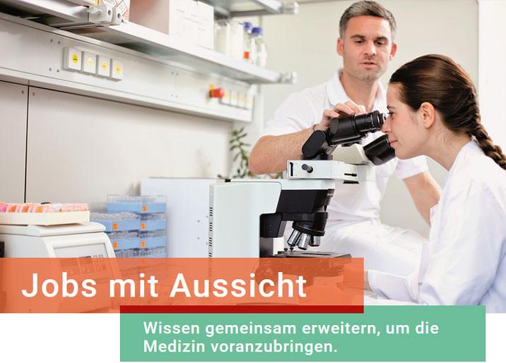 Arzt in der präklinischen Forschung (m/w/d) - Universitätsklinikum Carl Gustav Carus Dresden - Logo