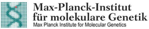 Head of the Mass Spectrometry &  Proteomics/Metabolomics Core Facility - Max Planck Institute for Molecular Genetics - Logo