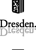 Wissenschaftliche         Volontärin / Wissenschaftlichen         Volontär - Landeshauptstadt Dresden - logo