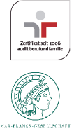 Postdoctoral Research Positions - MPIB - Zertifikat