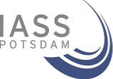 Research Associate - IASS - Logo