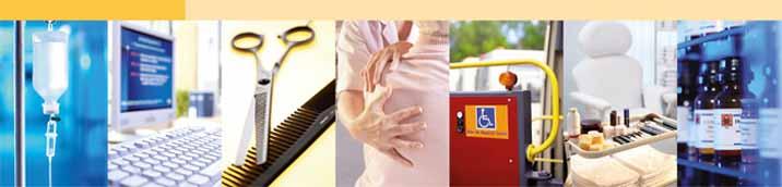 Medizintechniker (m/w/d) - BGW - Logo