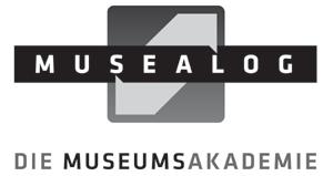Historiker / Kulturwissenschaftler / Kunsthistoriker / Volkskundler - MUSEALOG - Logo