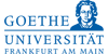 Professur (W3) für Empirische Bildungsforschung mit dem Schwerpunkt: Professionelles pädagogisches Handeln - Johann Wolfgang Goethe-Universität Frankfurt - Logo