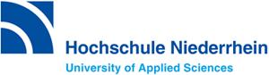 Volljurist (w/m/d) - Hochschule Niederrhein - Logo