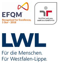 Oberärztin / Oberarzt (w/m/d) - LWL-Klinik Paderborn - logo