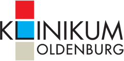 W3-Professur - Klinikum Oldenburg - Logo