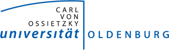 W3-Professur - Carl von Ossietzky Universität Oldenburg - Logo