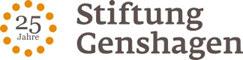 Verwaltungsleiter/in - Stiftung Genshagen - Logo