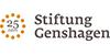 Verwaltungsleiter (m/w/d) - Stiftung Genshagen - Logo