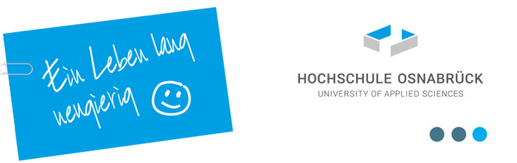 Medienredakteur (m/w/d) - Hochschule Osnabrück - logo